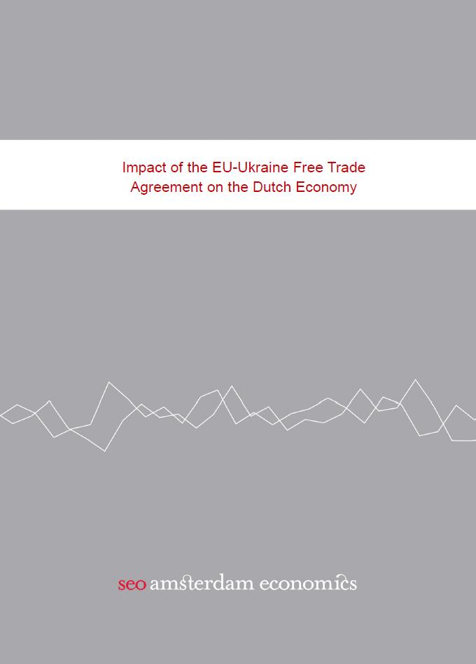Impact Of The Eu Ukraine Free Trade Agreement On The Dutch Economy