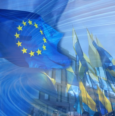 Association with the EU: Ukraine's progress in three directions of reform