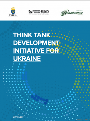 Think Tank Development Initiative for Ukraine