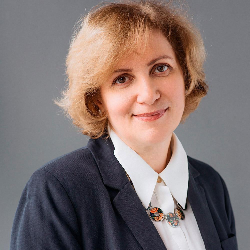 Інна Підлуська