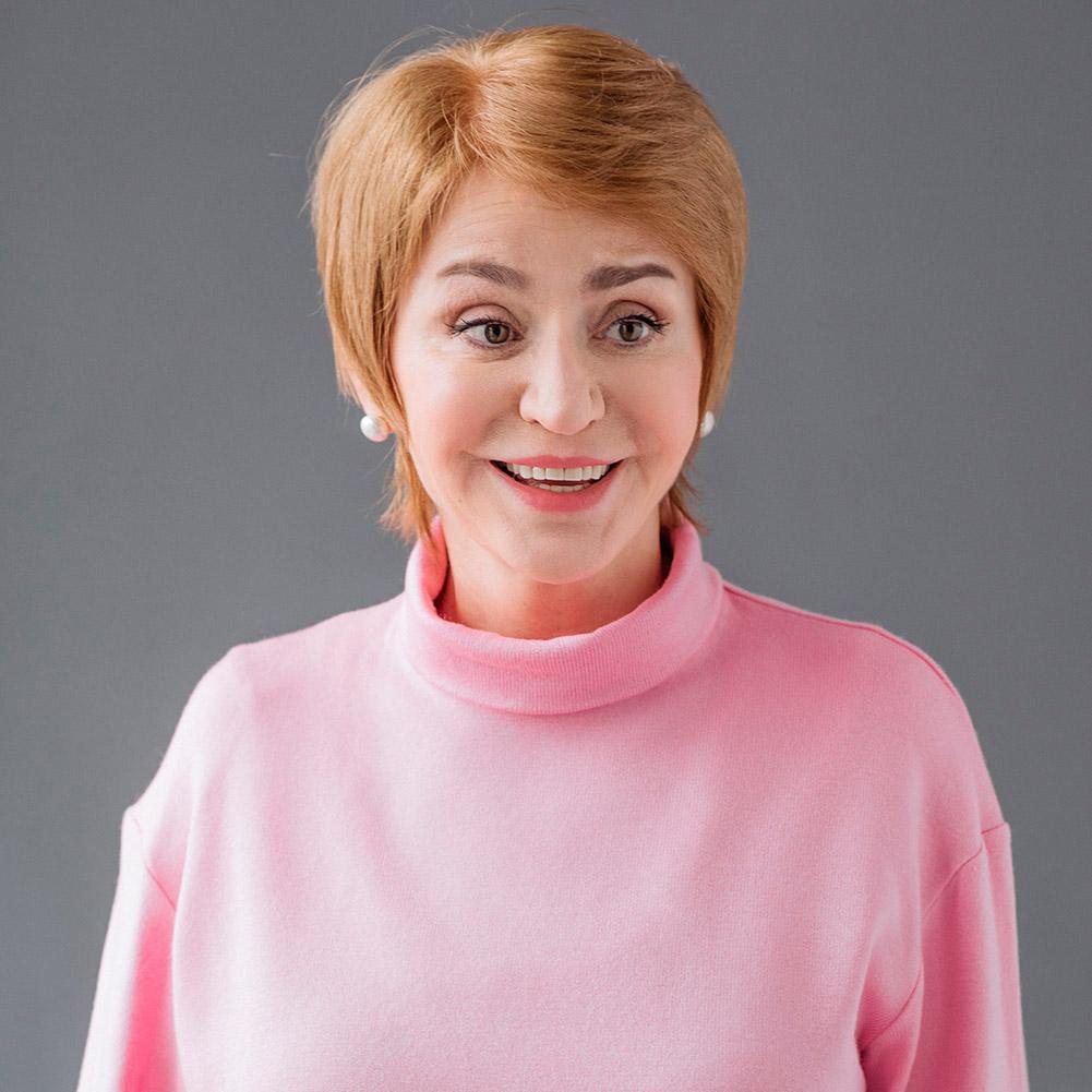 Наталія Саннікова