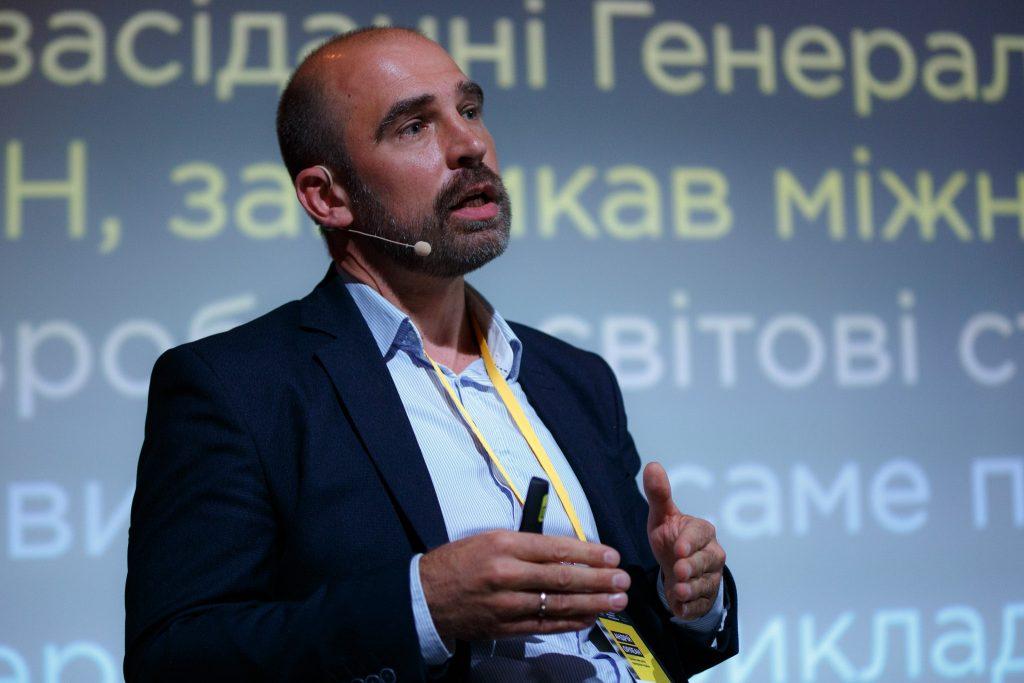 Тренінговий центр прокурорів України употужнює кадровий потенціал